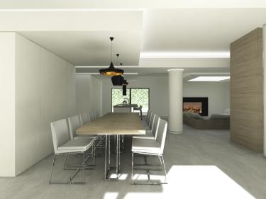 PRIVATE VILLA   http://www.archilovers.com/projects/125338/villa-per-un-privato.html