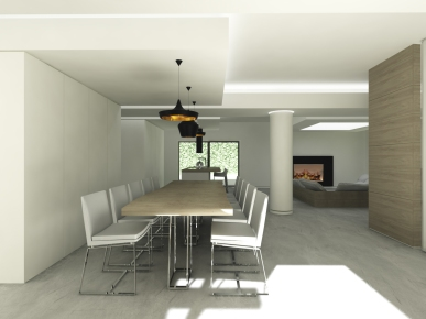PRIVATE VILLA | http://www.archilovers.com/projects/125338/villa-per-un-privato.html