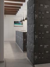 HOTEL NETTUNO | INTERIORS | http://www.archilovers.com/projects/156547/hotel-nettuno-interior-renovation.html