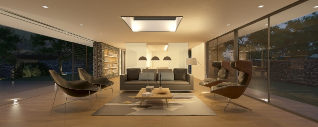 XLAM HOUSE | http://www.archilovers.com/projects/150559/private-villa.html