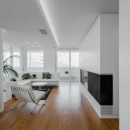 MODERN PENTHOUSE | http://www.archilovers.com/projects/214795/modern-penthouse-attico-moderno.html