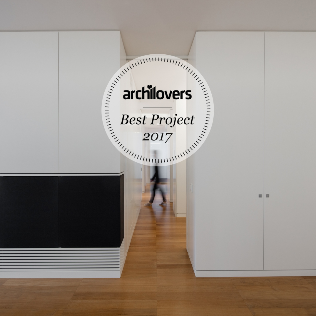 best project 2017