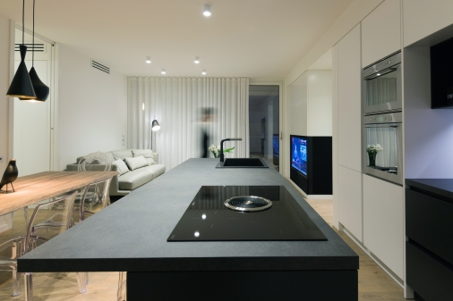 KITCHEN TOP | LM HOUSE | CASA LM |