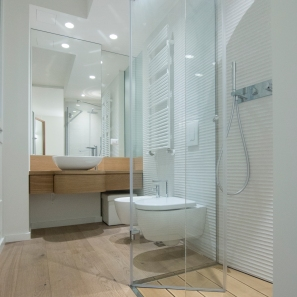 MAIN BATHROOM | LM HOUSE | CASA LM |