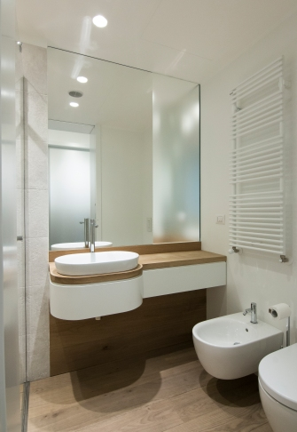 GUEST BATHROOM   LM HOUSE   CASA LM  