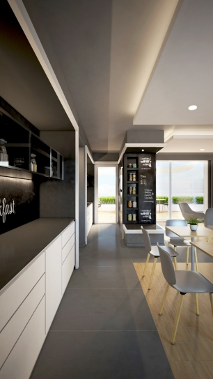 KITCHEN | DOMU' | https://www.houzz.it/projects/5648143/domu-220-mq